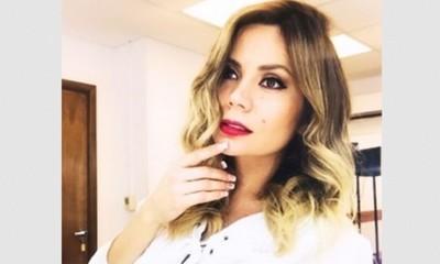 Dahiana Lamentó El Cruce Entre Junior Y Calderini Porque Se Involucra A Los Hijos