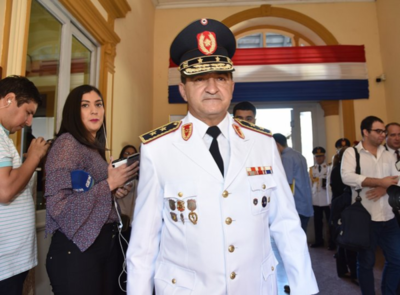 El hacinamiento es producto del buen trabajo de la policía, dice comandante