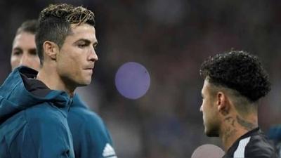 HOY / Ahora vinculan a Neymar con la Juventus de Cristiano Ronaldo