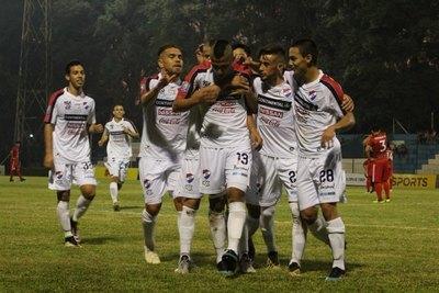 Nacional enfrenta al RI3 Corrales por Copa Paraguay