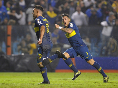 Boca Juniors tiene una visita complicada en la altura