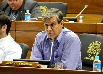 'Lo que sucedió, ya pasó, y hay que empezar de nuevo', afirma senador