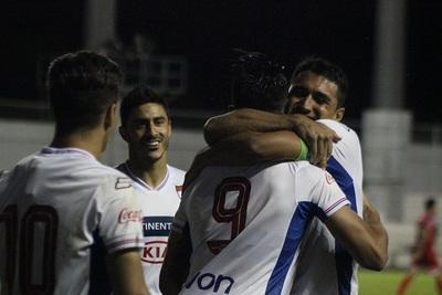 Nacional medirá a R.I. 3 Corrales en Copa Paraguay