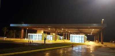 Con inauguración de cruce las ciudades de Ayolas – Ituzaingó potenciarán su desarrollo económico