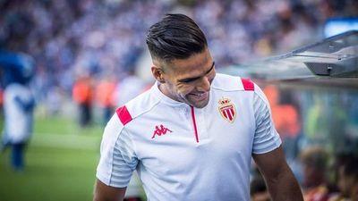 Mónaco reafirma su deseo de que Falcao continúe