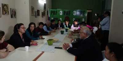 La oposición solicitará la derogación del acuerdo Cartes