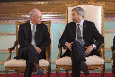 Israel reactiva programas de cooperación y anuncia mayor intercambio comercial