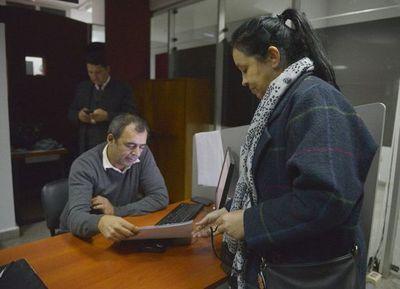 Yolanda Paredes renuncia a su cargo en comuna esteña