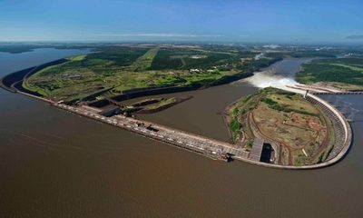 """Director recordó que; """"los dueños de Itaipú son los 7 millones de paraguayos"""""""