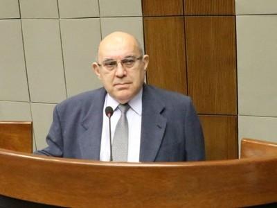 'Yo lo que digo es que mi parte que se refería a la contratación de potencia lo hice de buena fe', dice extitular de la ANDE