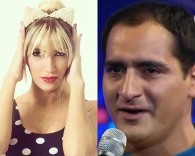 """""""El Representante del Pueblo"""" asegura que Carmiña Masi se tomó con él"""