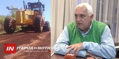 FACTORES EXÓGENOS AFECTARON PRIMER AÑO DE GOBIERNO DEPARTAMENTAL