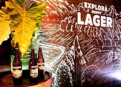 Patagonia introduce al mercado una nueva variedad de cerveza