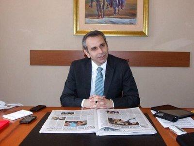 Quieren declarar a Kriskovich persona no grata en Mercosur