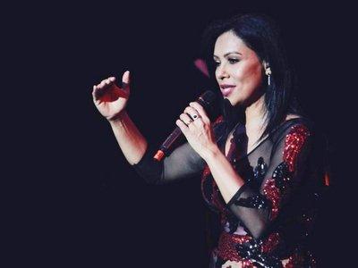 Paraguay canta y encanta 2, con la artista Mirta Noemí