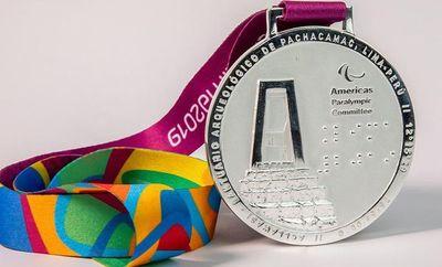 Hoy arrancan los juegos Parapanamericanos