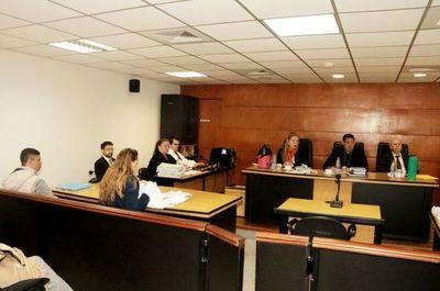 Condenan a exconvicto a 27 años de cárcel por matar a cambista para robar