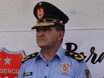 Comandante de la Policía se jacta de superpoblación en las  cárceles