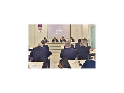 BCP trata de minimizar la mala condición económica del país