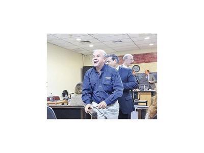 Los jueces estudian pedidos de nulidad de Bower y los policías