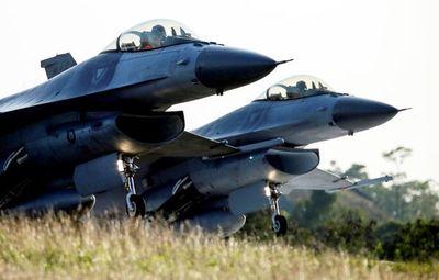 Venta de aviones a Taiwán tensa las relaciones  entre China y EE.UU.
