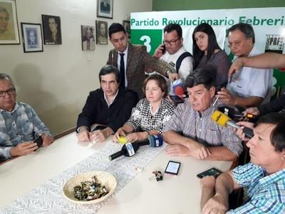 Los jóvenes convocan a movilizaciones y nosotros acompañamos, asegura Josefina Duarte