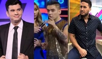 Will Fretes Se Despachó ContraSebas Rodríguez Y César Trinidad