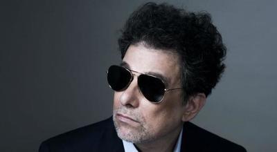 Hace 58 años nacía Andrés Calamaro, uno de los referentes del rock en español