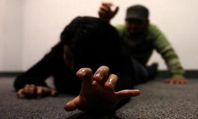 Abusó brutalmente de una joven, fiscal lo liberó y él se fugó