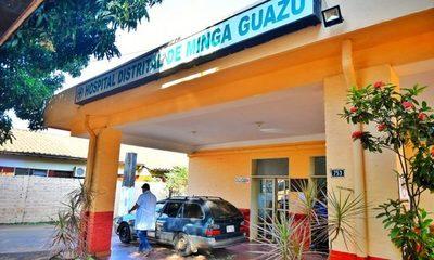 Llaman a licitación para refacción y ampliación de Hospital de Minga Guazú