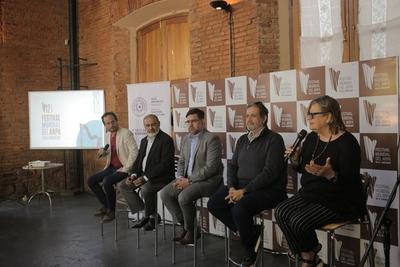 El XII Festival Mundial del Arpa en el Paraguay traerá a grandes intérpretes