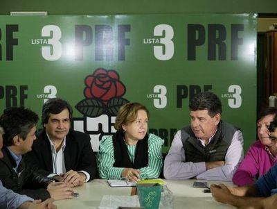 Partidos opositores siguen convocando a manifestaciones
