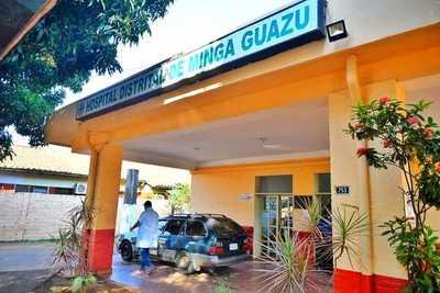 Itaipu llama a licitación para refacción y ampliación del Hospital de Minga Guazú