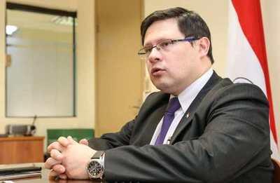 Ejecutivo nombra a viceministro de Tributación, pero IPS sigue acéfalo