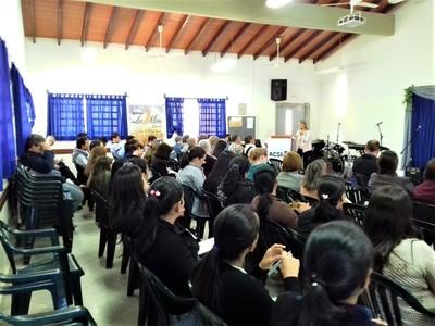 Realizarán un encuentro regional de Educadores Cristianos en el Chaco