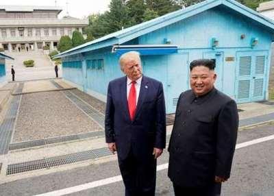 """Corea del Norte rechaza reanudar diálogo con Estados Unidos hasta que cesen las """"actividades militares hostiles"""""""