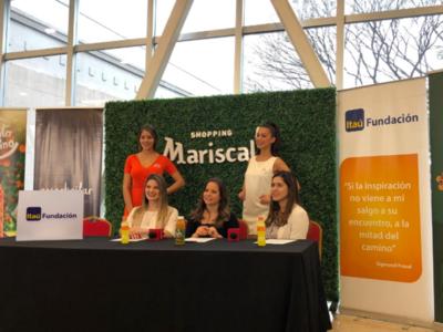 El encuentro más importante de bailarines en Asunción ya prepara su cuarta edición