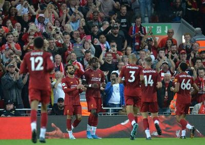 El Liverpool-Arsenal se destaca en la Premier League