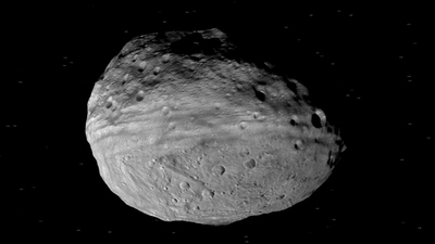 Un peligroso asteroide podría chocar contra la Tierra el 9 de septiembre de 2019