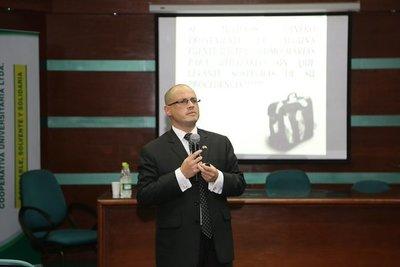 Gobierno impulsa estrategias de control frente al contrabando