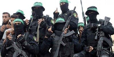 Hamás condena que Paraguay lo haya denominado organización terrorista