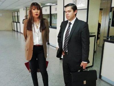 Jueza rechaza desafuero de diputada Celeste Amarilla