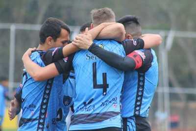 Con su gente, Atyrá avanza en la Copa Paraguay