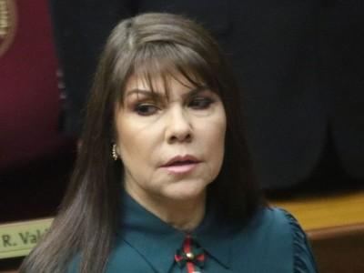 Rechazan desafuero de diputada Celeste Amarilla