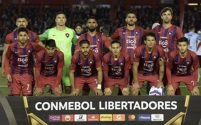 Cerro pierde a su mejor jugador para la revancha