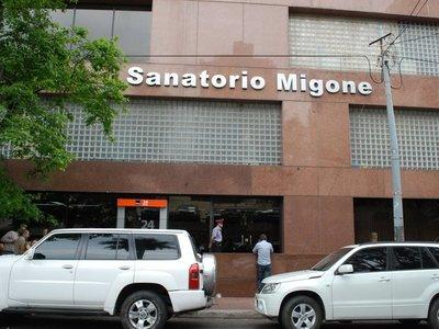 Muerte en sanatorio: Autopsia ordenada por Fiscalía ya no se puede realizar