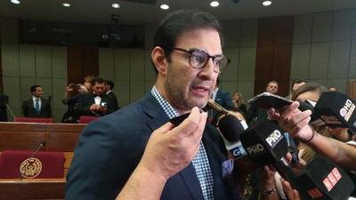 'Beto' Ovelar cree que no se descartarían otros cambios en el Gabiente