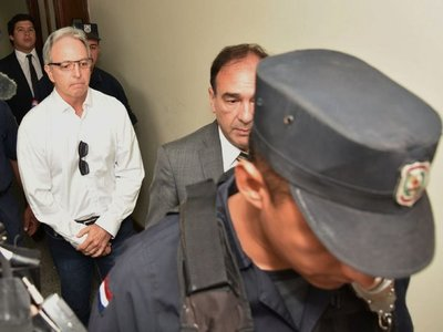 Piden juicio oral para Cárdenas e hijos  por  enriquecimiento y lavado