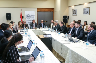 Equipo Económico se reunió para dar seguimiento al plan de reactivación económica