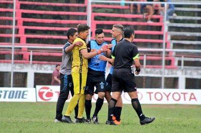 Atyra y Fernando de la Mora entre los 16 mejores de la Copa Paraguay